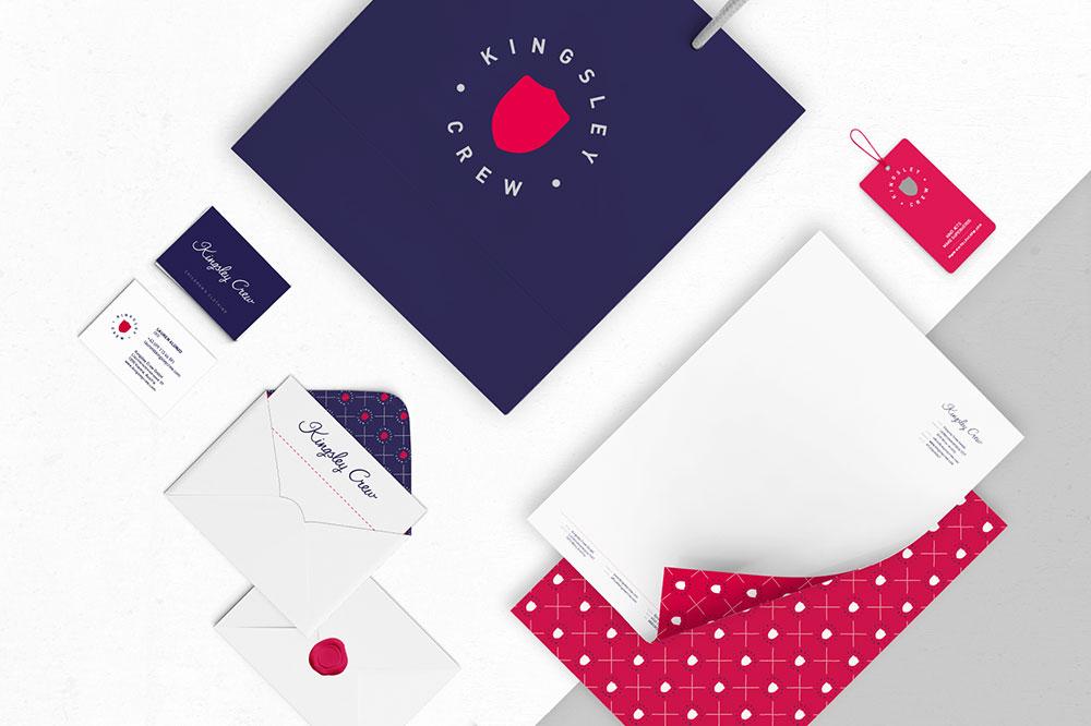 GLOD-DESIGN-Kingsley-Crew-Branding