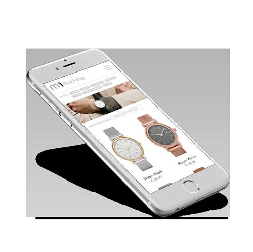 GD-App-Watchshop